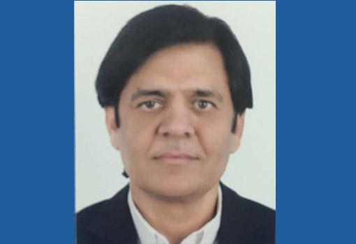 Ramesh Bhojwani